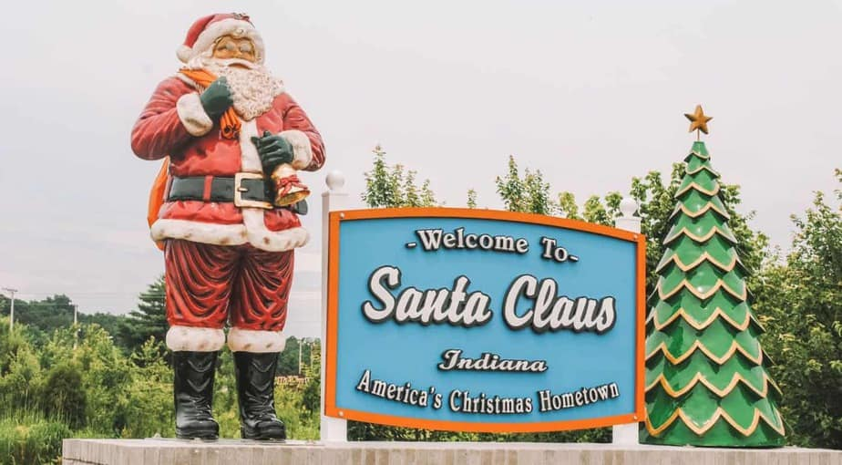 Best Christmas Towns.America S 25 Most Festive Christmas Towns Rave Reviews