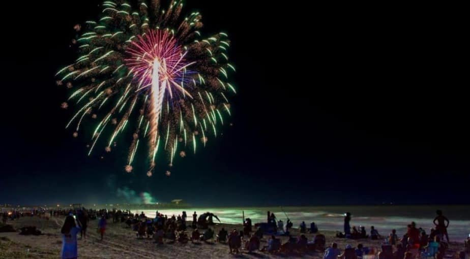 10 Best New Year's Eve Destinations for 2019 | RAVE Reviews