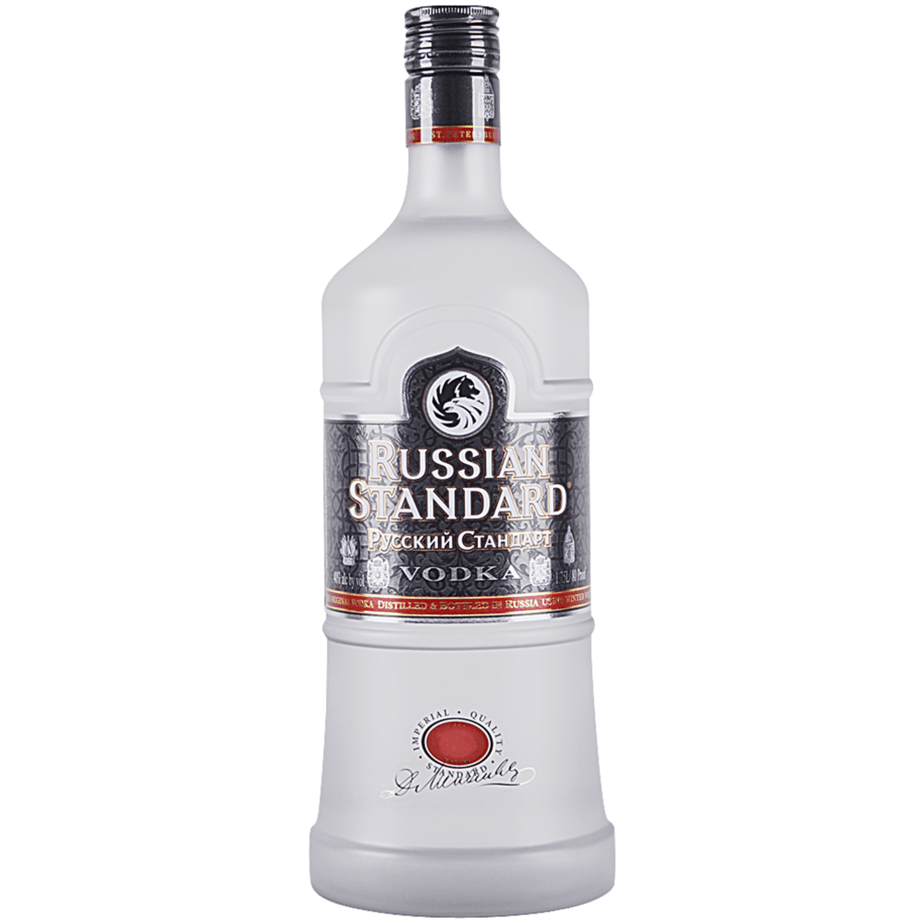 The 10 Best Russian Vodkas for 2019 | RAVE Reviews