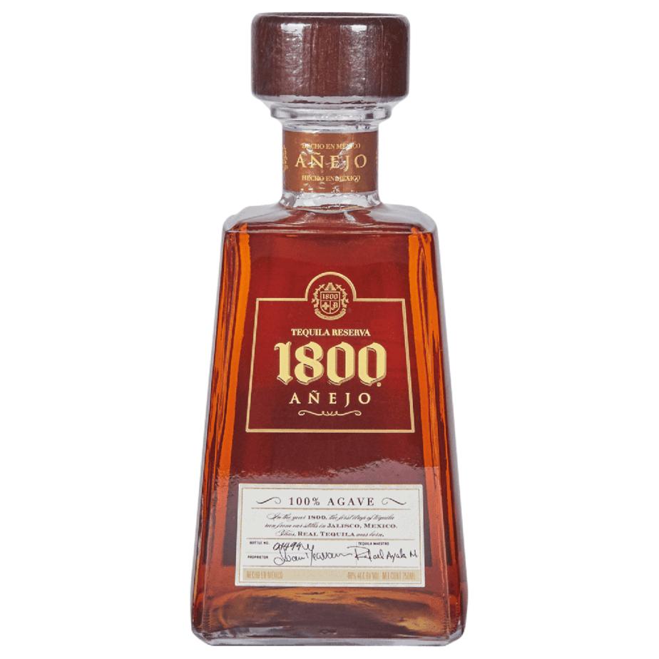 1800 Reserva Añejo