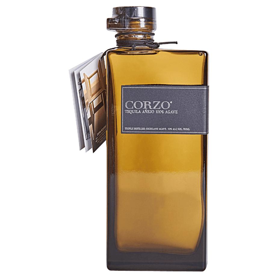 Corzo Tequila Añejo
