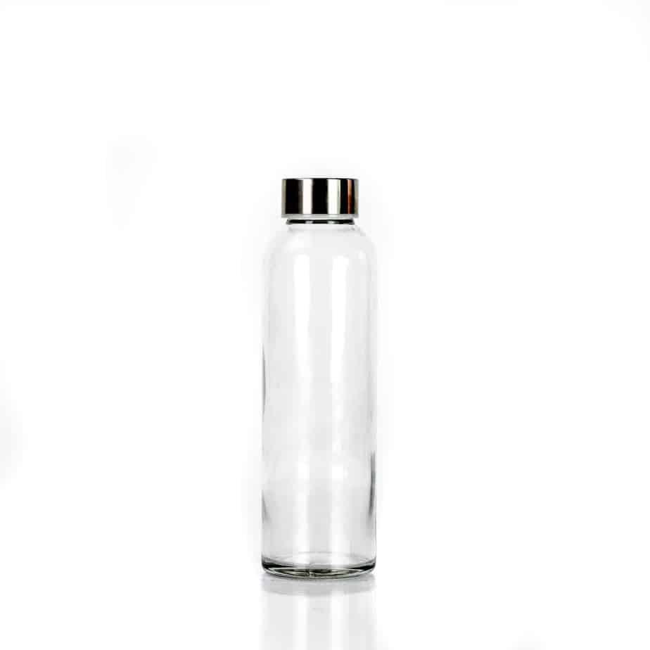 Epica Glass Beverage Bottles