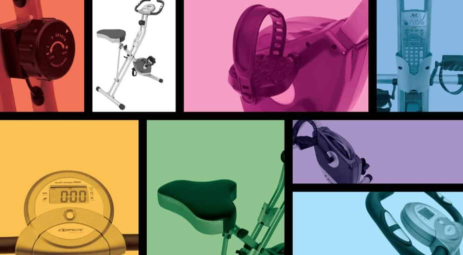 11 Best Exercise Bikes: Recumbent and Upright