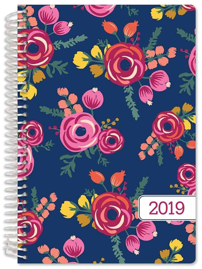 Hardcover Year Planner by Global Printed Products