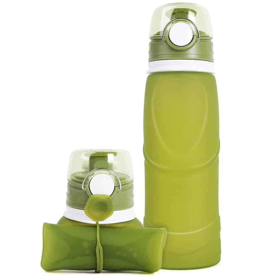 Imikoko Collapsible Water Bottle