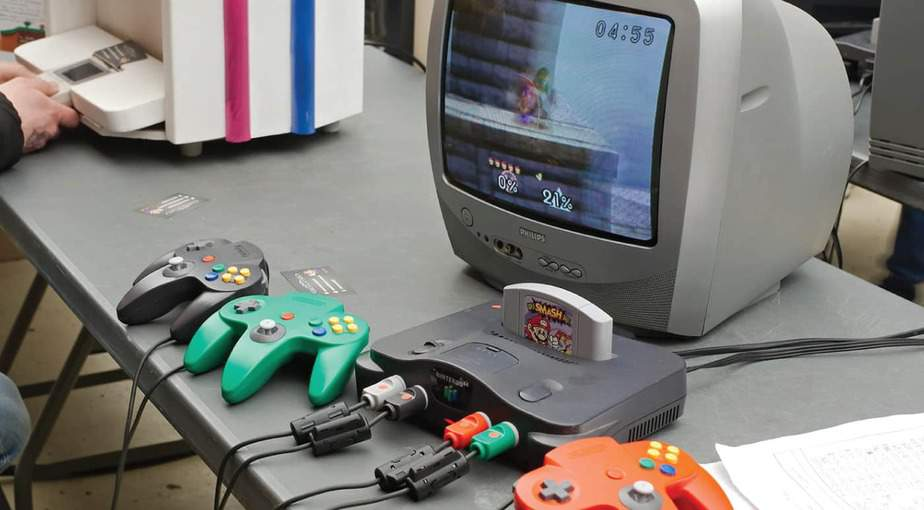 The 27 Best N64 Games   RAVE Reviews
