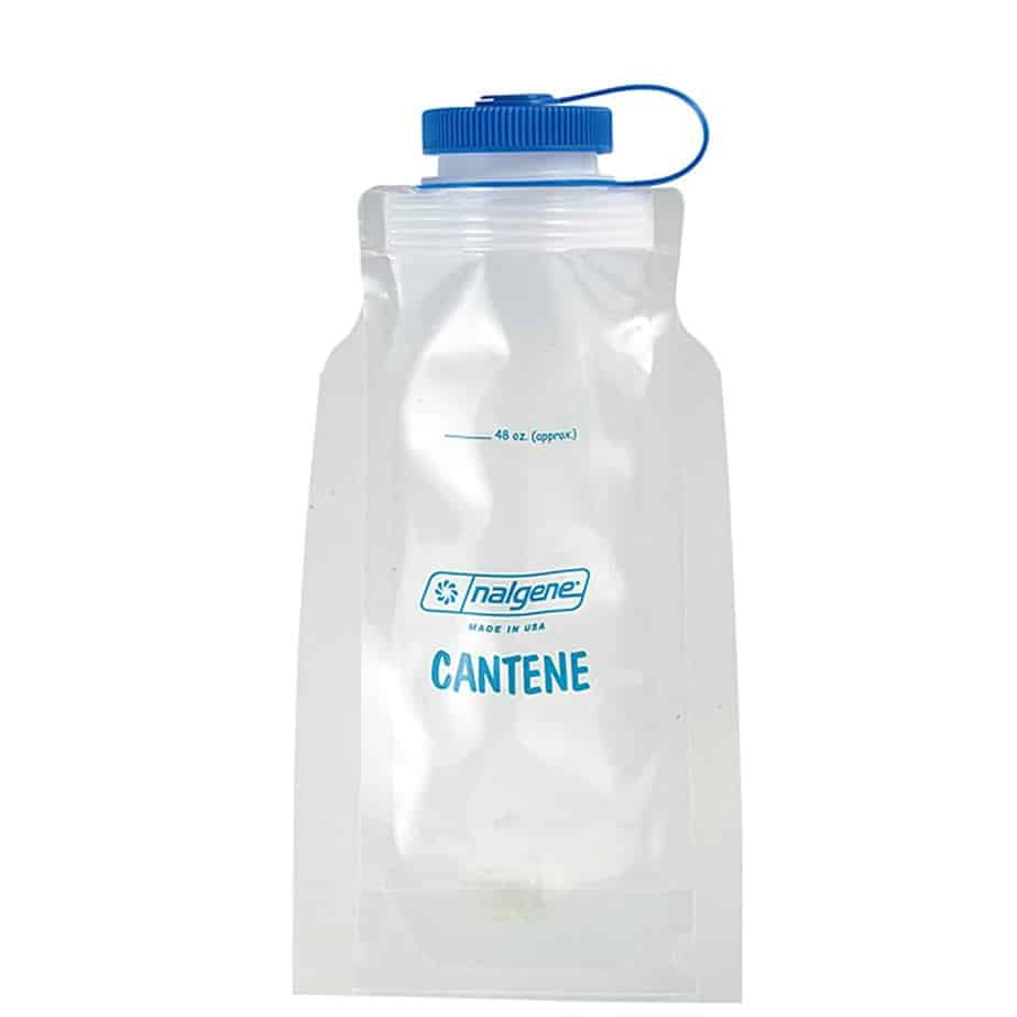 Nalgene Wide Mouth Canteen