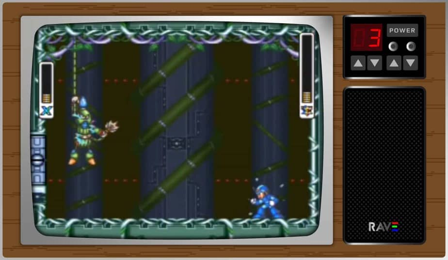 Mega-Man-X2