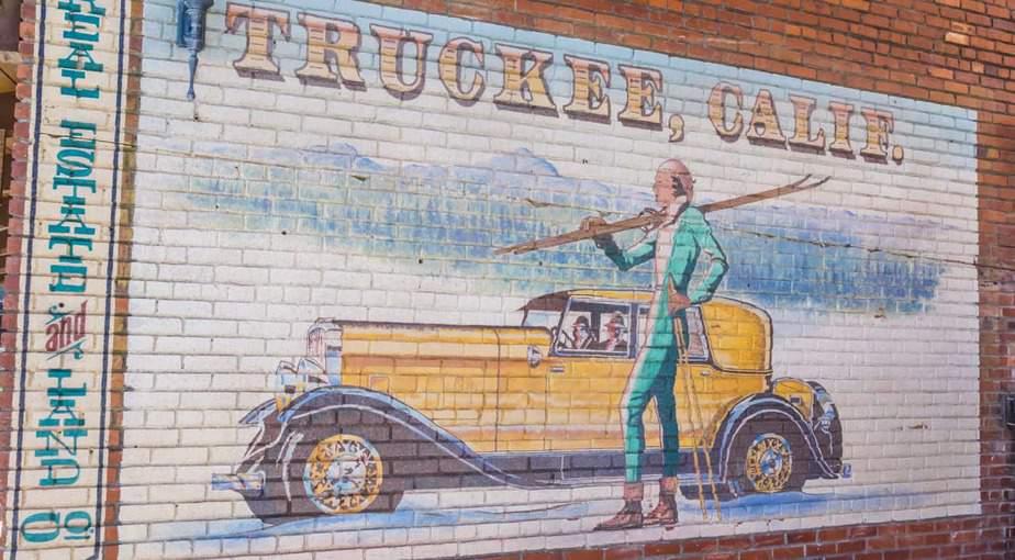 Truckee, CA