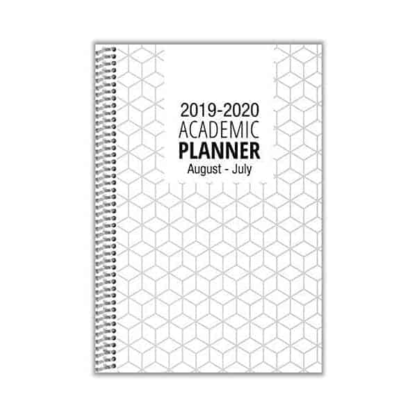 Student Planner by The School Planner Company