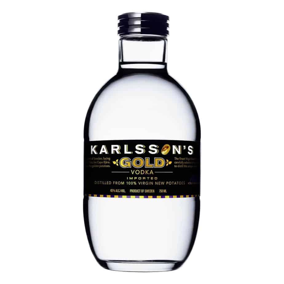 Złoto Karlssona