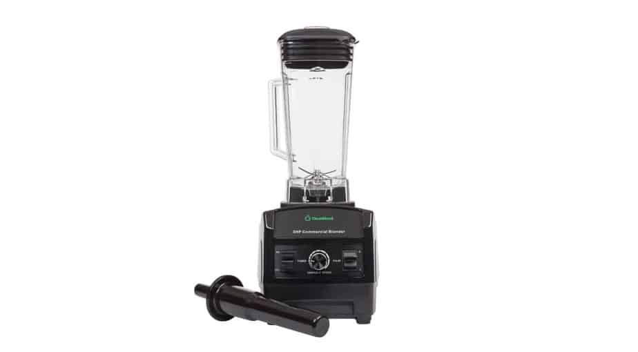 CleanBlend 3HP Commercial Blender
