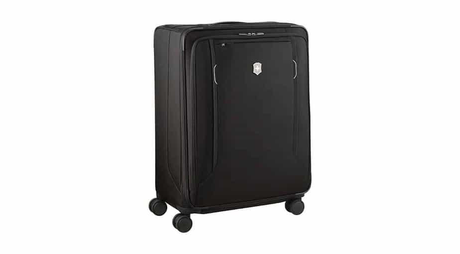 Victorinox Werks Traveler 6.0