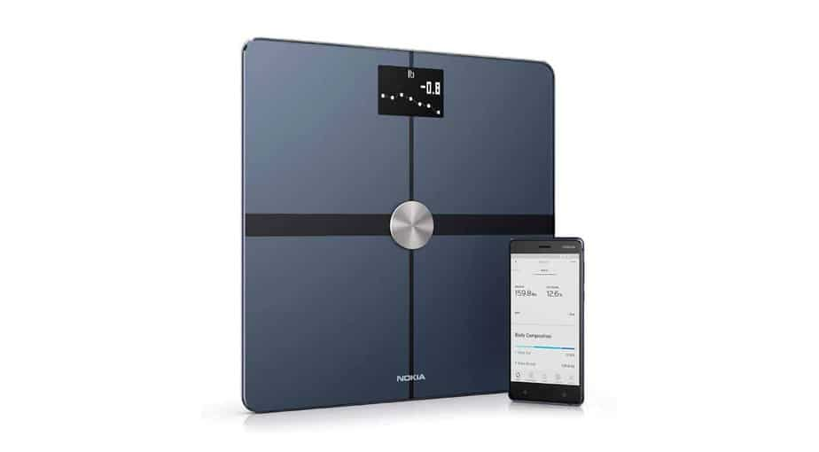 Withings Body+ Body Composition Scale
