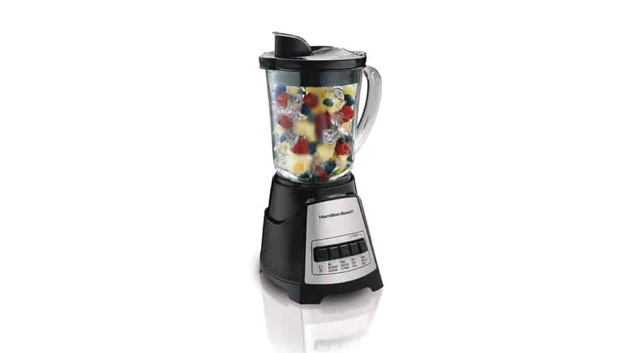 Hamilton Beach 58148A Power Elite Multi-Function Blender