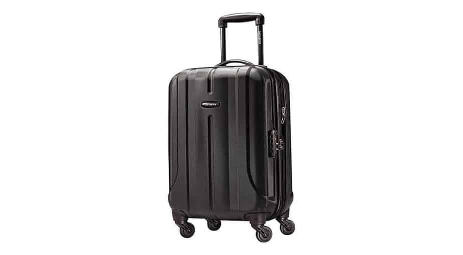 "Samsonite Fiero 20"" Spinner"