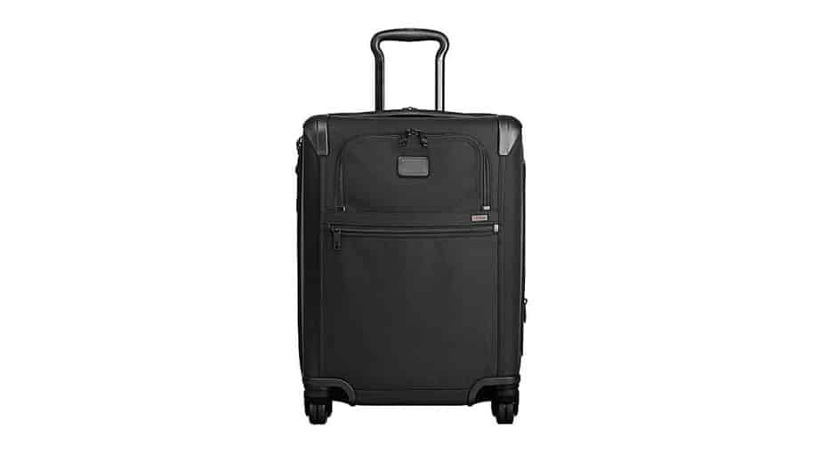 TUMI Alpha 2 Continental Carry-On