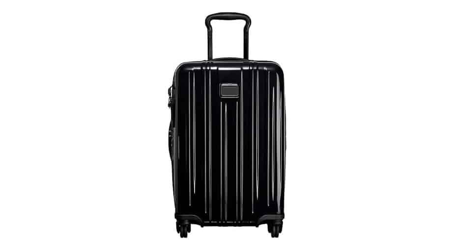 Tumi V3 International Exapandable Carry-On