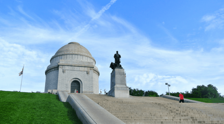 William McKinley Presidential Library