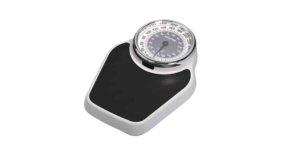 Salter Professional Analog Bathroom Scale