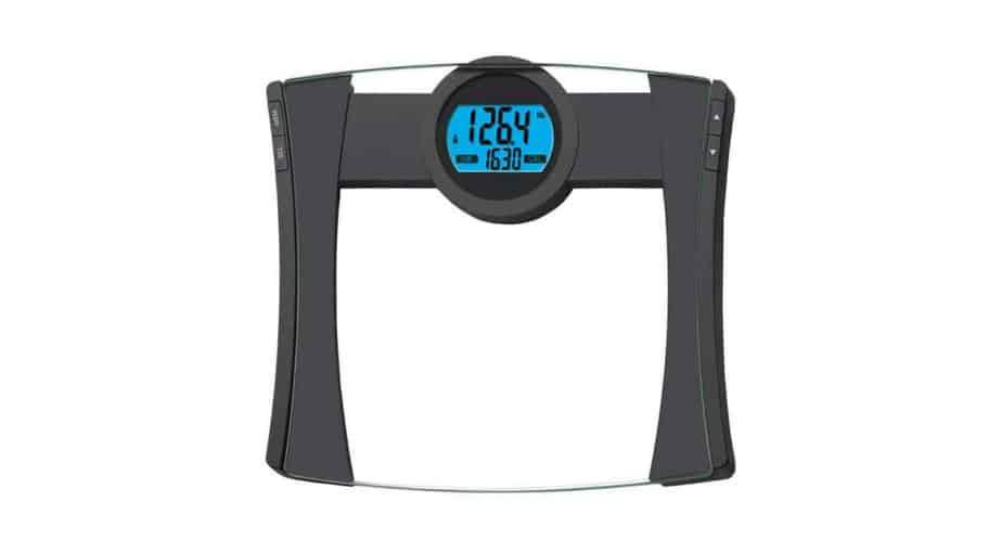 EatSmart Precision CalPal Bathroom Scale