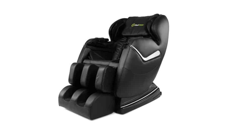 RealRelax Full Body Shiatsu Massage Chair Recliner Favor-03