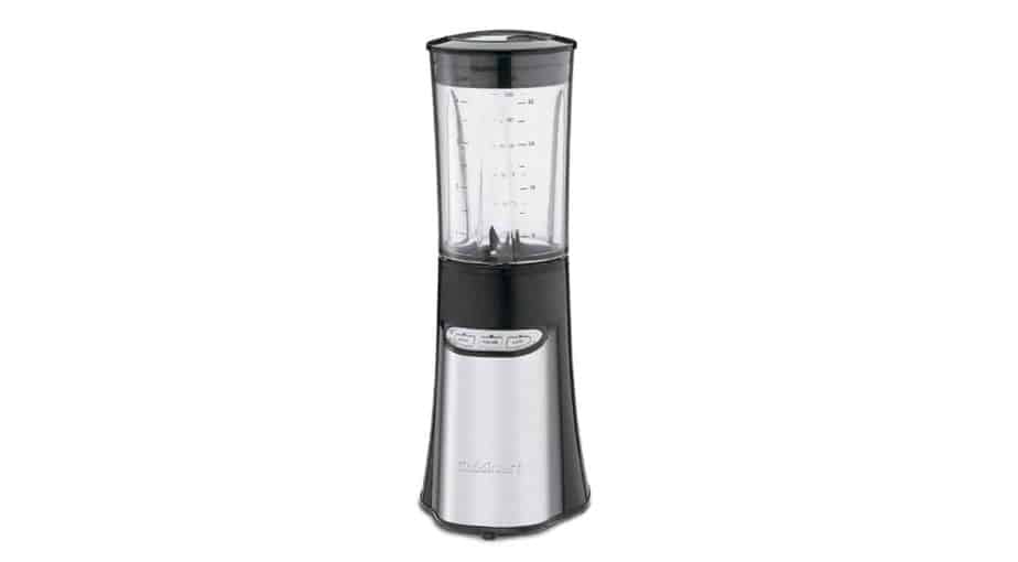 Cuisinart 350-Watt Blender with Electronic Touchpad