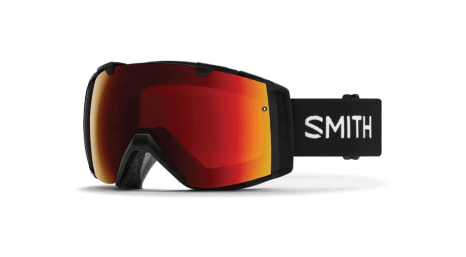 Smith Optics I/O Mag ChromaPop Goggles