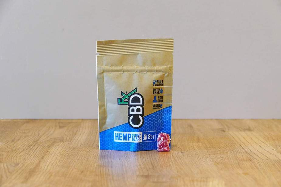 The 10 Best CBD Gummies for 2019 | RAVE Reviews