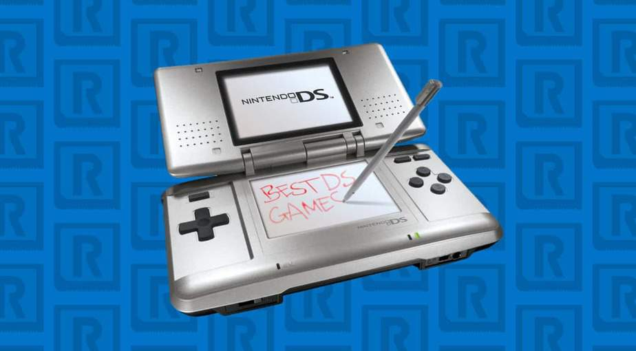 27 Best DS Games: Puzzle, RPG, and Adventure