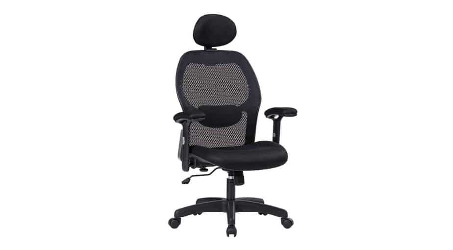 MBOO Ergonomic Office Chair