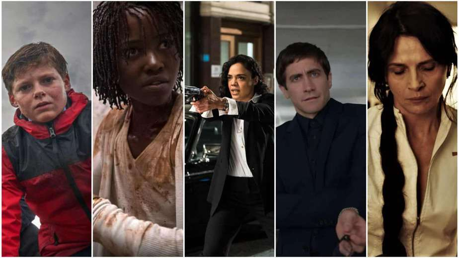 Most Anticipated Films of 2019