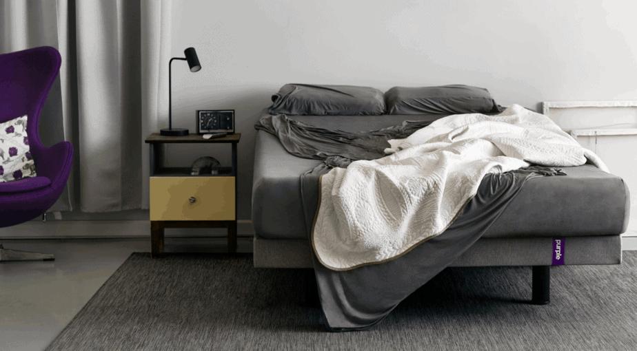 The Original Purple Bed
