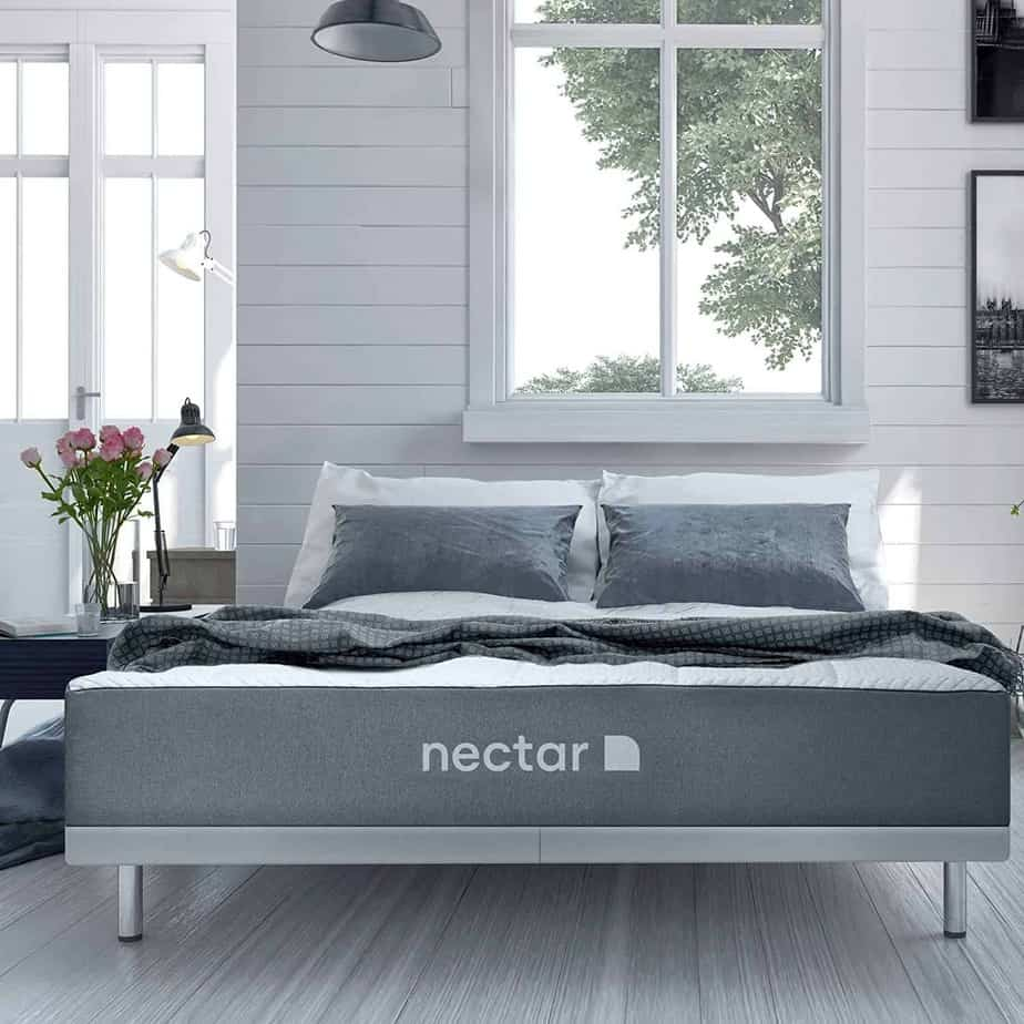 10 Best Mattresses for Back Pain: Foam, Coil, and Hybrid