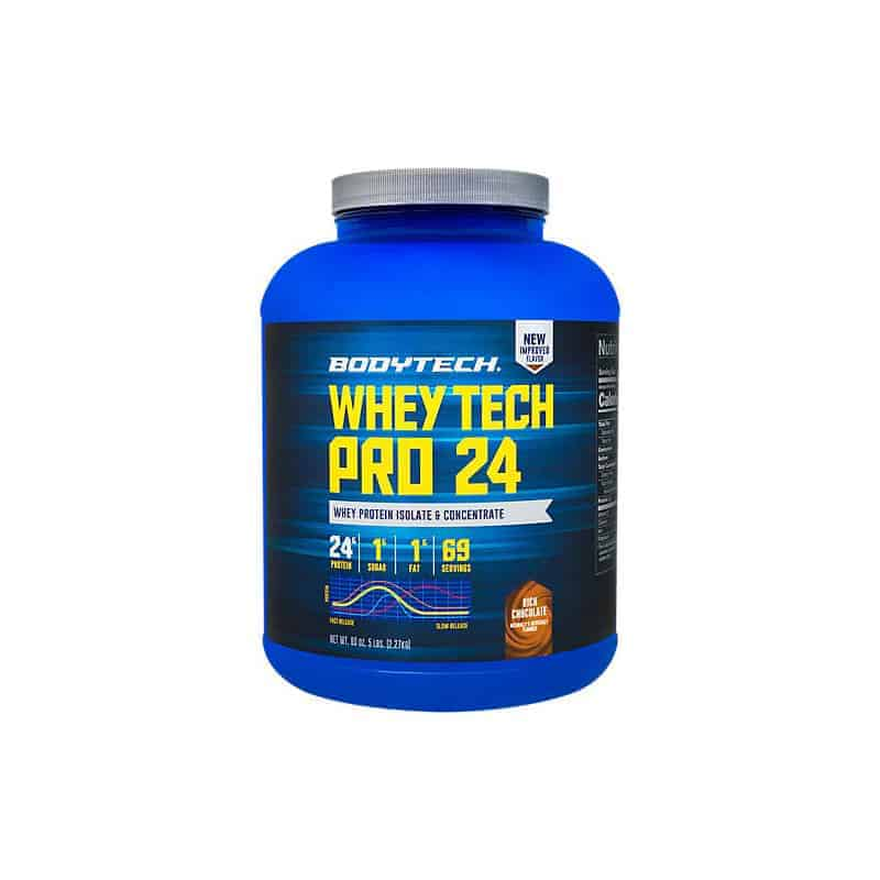 The Best Protein Powder Supplements 2019 | RAVE Reviews