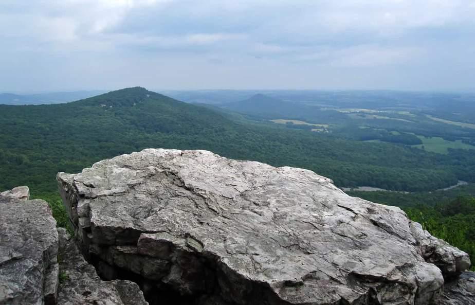 Appalachian Trail | Pennsylvania