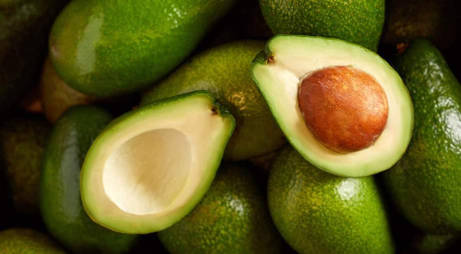 Even though avocados contain a lot of fats, they're also rich in omega-3, which reduces cholesterol and helps prevent heart disease.