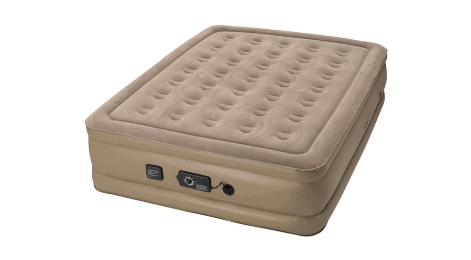 Insta-Bed Raised Air Mattress