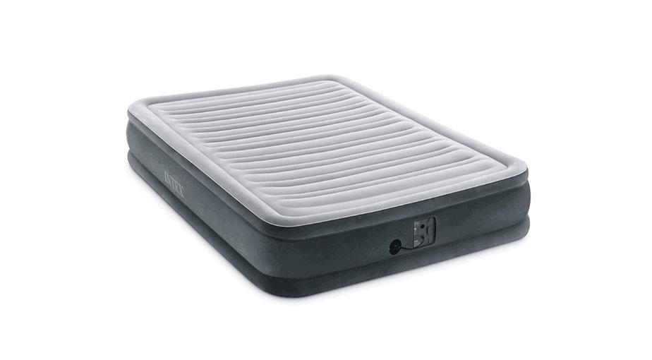 Intex Comfort Plush Mid Rise Dura-Beam Airbed
