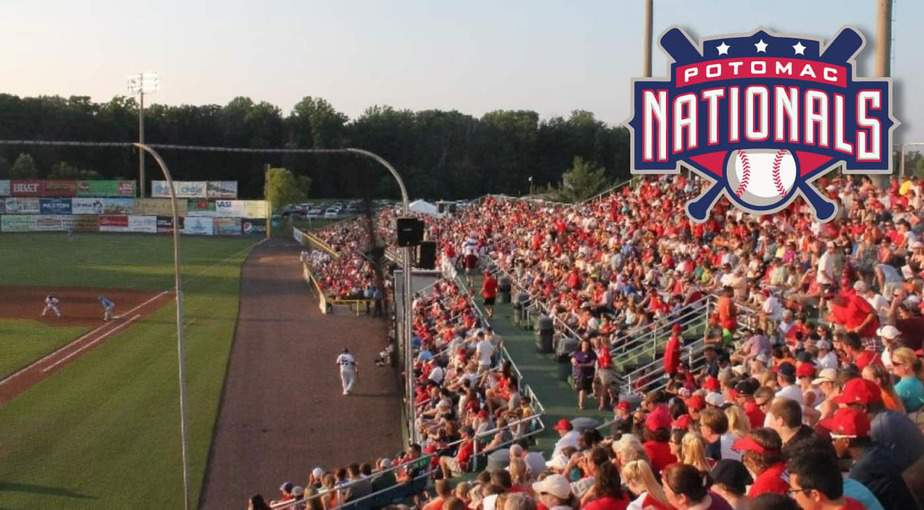 Potomac Nationals | Woodbridge, VA