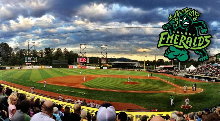 Eugene Emeralds | Eugene, OR