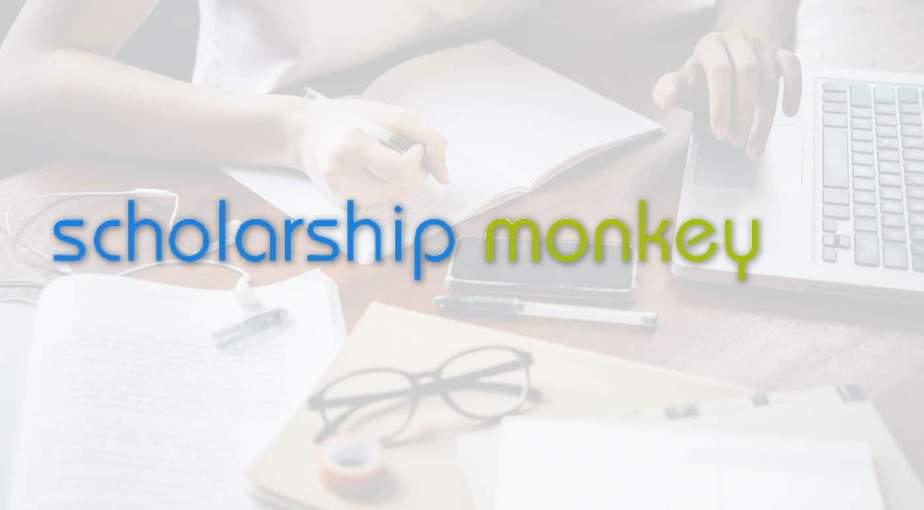 Scholarship Monkey