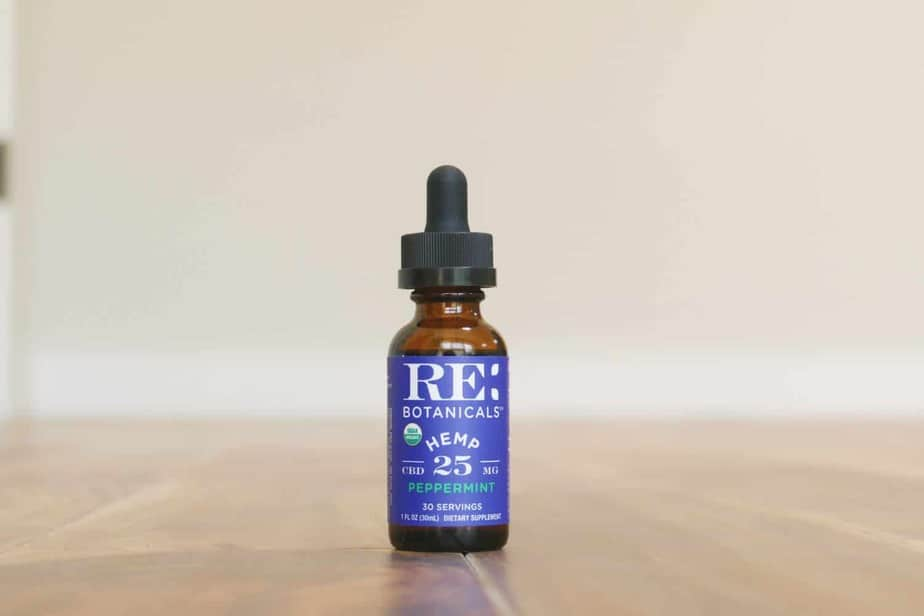 The 25 Best CBD Oils for 2019 | RAVE Reviews