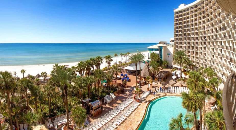 Holiday Inn Resort: Panama City Beach