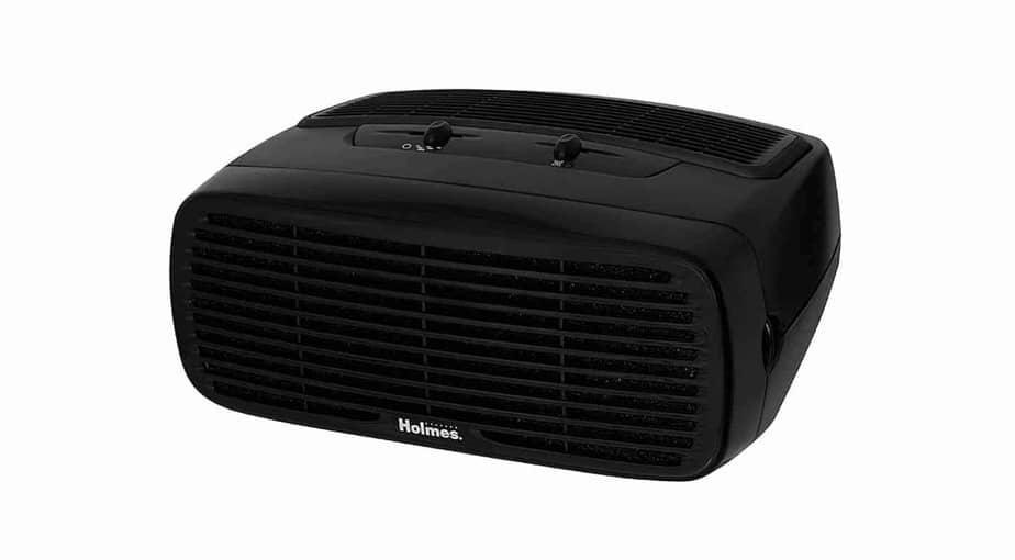Holmes HAP242-NUC Desktop Air Purifier