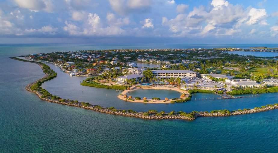 Hawks Cay Resort