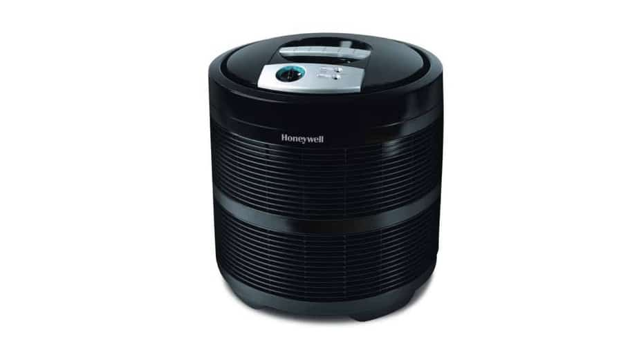 Honeywell 50255B True HEPA Allergen Remover Air Purifier