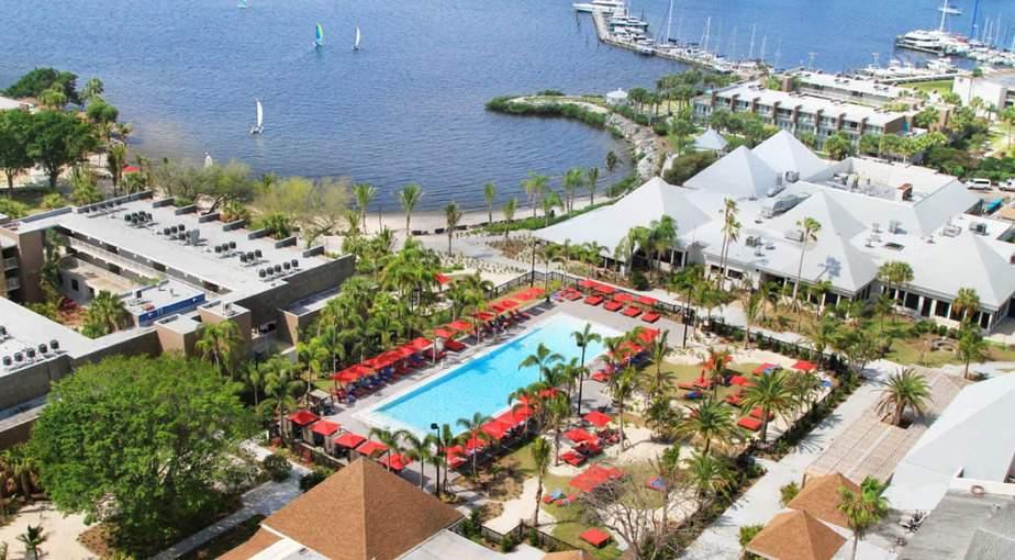 Sandpiper Bay Resort