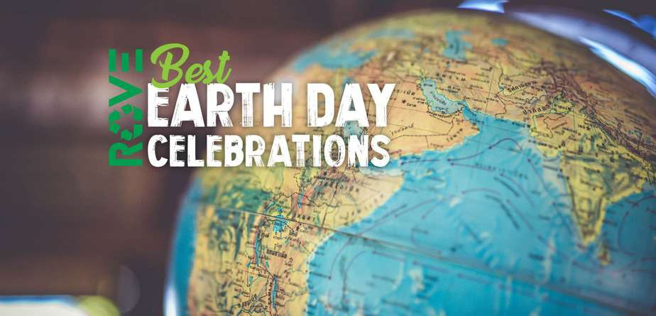 10 Best Earth Day Celebrations