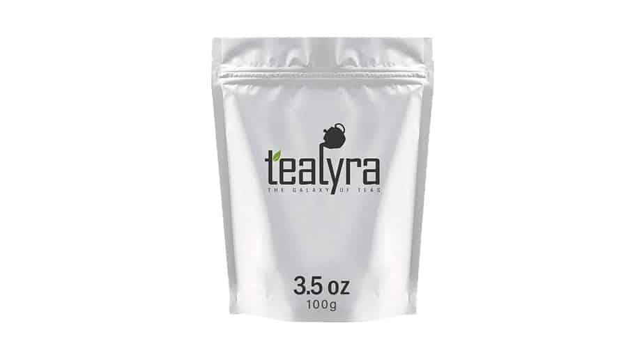 Tealyra Gyokuro Green Tea